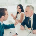 Ich-Botschaften helfen in schwierigen Gesprächen und Verhandlungen