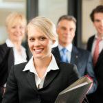 Kompetente Rhetorik für Führungskräfte bei Vorträgen & Präsentationen