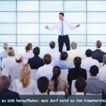 Selbstsicher reden & selbstbewusst auftreten: Profi-Tipps