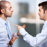 Tipps für den Umgang mit schwierigen Menschen in schwierigen Gesprächen