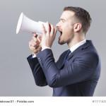 Lauter sprechen lernen für einen wirkungsvollen stimmlichen Ausdruck