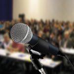 Wie Sie mit rhetorischen Stilmitteln Ihre Rede verbessern