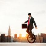 Work-Life-Balance – So bleiben Sie als Führungskraft gesund und steigern Ihre Erfolge