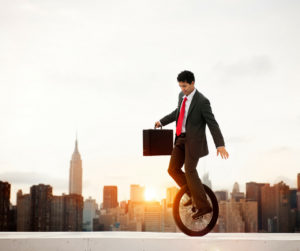 Work Life Balance Führungskräfte