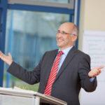 Persönlichkeitstraining für Fach- und Führungskräfte