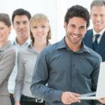 Persönlichkeitsentwicklung für neue Führungskräfte